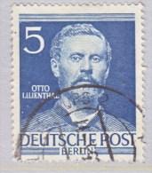 GERMANY  BERLIN   9 N 85  (o) - [5] Berlin