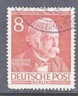 GERMANY  BERLIN   9 N 87  (o) - [5] Berlin