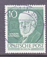 GERMANY  BERLIN   9 N 88  (o) - [5] Berlin