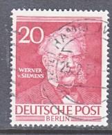 GERMANY  BERLIN   9 N 90  (o) - [5] Berlin