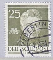GERMANY   9 N 91 Fault   (o) - [5] Berlin