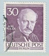 GERMANY  BERLIN     9 N 92  (o) - [5] Berlin