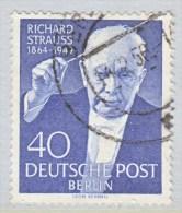 GERMANY    9 N 111  (o)  MUSIC R. STRAUSS - [5] Berlin