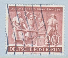 GERMANY    9 N 112  (o) - [5] Berlin