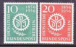 GERMANY  BERLIN   9 N 140-1    * - [5] Berlin