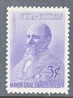 CUBA   392  * - Cuba