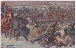 France 1812 War Napoleon - Uomini Politici E Militari