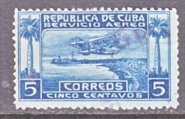 C U BA    C 1  (o) - Airmail