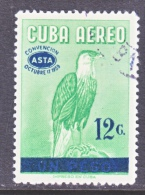 C U BA    C 197 - Airmail