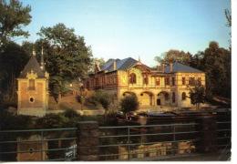 Sarreguemines : Le Casino Le Pavillon Geiger (ed Europ) - Sarreguemines