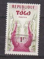 D0292 - TOGO Yv N°263 * FOLKLORE - Togo (1960-...)