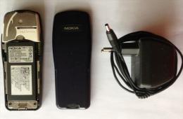 Nokia 3210 Avec Batterie Et Adaptateur Secteur Sans Carte Sim - Téléphonie