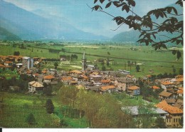 VB011 - PANORAMA DI PIEVE VERGONTE - VERBANIA - F.G. - NON VIAGGIATA - Verbania