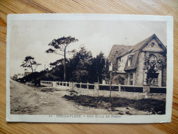 62 - Stella-Plage - Une Villa En Forêt - (n°1760) - Other Municipalities