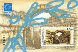 Greece / S/S / Landscapes / Castles / Walls - Nuovi