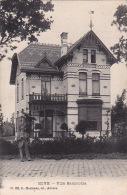 Hove 5: Villa Hammonia - Hove