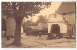 E3640 - FOURON - LE - COMTE  -  Chapelle St Antoine - Voeren