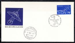 VENEZUELA 1978.FDC SOBRE 1er DIA .DIA MUNDIAL DE LAS TELECOMUNICACIONES VER FOTO  CN 1905 - Venezuela