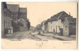 E3667 - FOURON - LE - COMTE  -  La Vouvre - Voeren