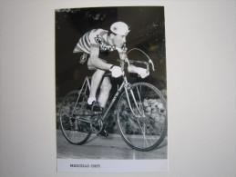 CYCLISME CICLISME RADSPORT WIELRENNEN : Marcello  CHITI  EMI     Reproduction - Cyclisme
