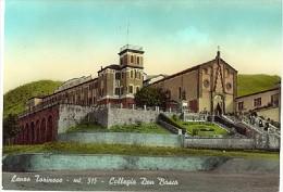 TORINO LANZO TORINESE COLLEGIO DON BOSCO 1959 - LAL100 - Altre Città