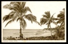 Cpa Des Antilles Treasure Island Nassau    AVR6 - Bahamas