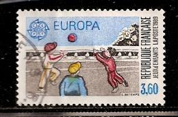 FRANCE   N°  2585  OBLITERE - Used Stamps