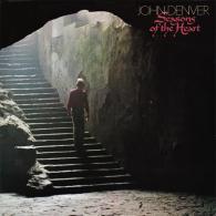 * LP *  JOHN DENVER - SEASONS OF THE HEART (Germany 1982) - Country En Folk