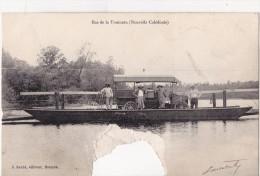 Nouvelle Calédonie - Bac De La Toutouta - Nouvelle-Calédonie