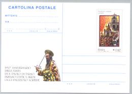 Italien GS 'Paulus Von Tarsus' / Italy P.c. 'Paul The Apostle' **/MNH 2012 - Christianity