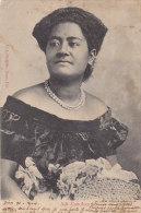 Océanie - Iles Fidji / Suva /  Reine Adi Cakobau - Fiji