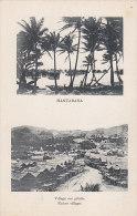 Océanie - Papouasie / Papua New Guinea /  Hanuabada Village / Missions Catholiques - Papouasie-Nouvelle-Guinée
