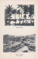 Océanie - Papouasie / Papua New Guinea /  Hanuabada Village / Missions Catholiques - Papua New Guinea