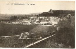 La Tresne - Vue Générale - France