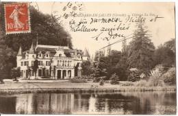 Saint-Médard-en-Jalles - Château La Fon - Frankreich