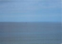 Porthmeor Beach, St Ives, Cornwall, England Postcard Tate - St.Ives