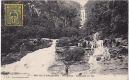 Nouvelle Caledonie -Hienghene - Cascades De Tao - Nouvelle-Calédonie
