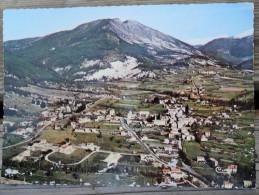 CARTE POSTALE  DE SAINT ANDRE DES ALPES DEP 04 - Autres Communes