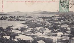 Nouvelle Caledonie - Une Vue Prise Du Quartier Latin Noumea - Nouvelle-Calédonie