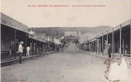 Nouvelle Caledonie - Rue Alma Noumea - Nouvelle-Calédonie