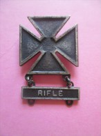 WW2 Badge Prix De Tir -  US Army 41-45 - Etats-Unis