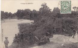 Nouvelle Caledonie - Canaques De Moneo - Nouvelle-Calédonie