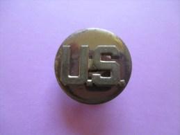 WW2 Disque De Col -  US Army 41-45 - Etats-Unis