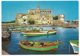 Polignano A Mare - Abbazia San Vito - Bari - H1745 - Bari