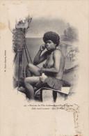 Nouvelles-Hebrides - Femme De L'Ile Aoba - Vanuatu