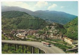 Antrodoco - Panorama - Rieti - H1748 - Rieti