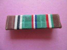 WW2 Ruban ETO-  US Army 41-45 - Etats-Unis
