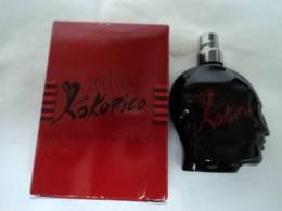 "GAULTIER "" KOKORICO""  "" MINI EDT  5  ML  VOIR & LIRE !! - Miniatures Womens' Fragrances (in Box)"