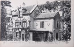 *78 - CROISSY - CPA - Pavillon Du Rendez Vous De Chasse De Henri IV - Croissy-sur-Seine