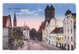 Thorn Neustadter Markt - Polen